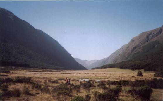 5. Greenstone Valley